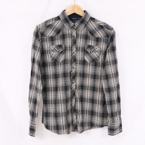 Kuhl Button Down Flannel